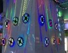 LED全彩灯条幻彩灯带厂家,城市亮化