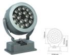 四川LED投光灯品牌厂家,业内供应商防水级别高