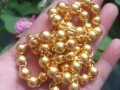 宝鸡黄金项链金手镯金戒指旧首饰高价回收抵押