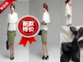 广州沙河最便宜服装批发市场地摊乡镇赶集市跑量女装批发市场