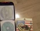 走遍美国VCD 13张