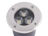 LED大功率埋地灯 户外亮化照明灯具 广场公园街道工程专用地埋灯