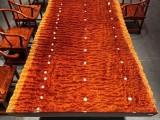 蚌埠茶桌实木厂家 定制茶台实木茶桌大板