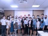 上海辦公自動化培訓 小班教學確保人人都能學會