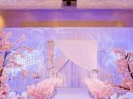 婚礼全套布置+摄像+司仪+跟妆+婚纱3800