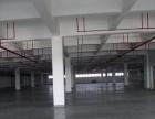 出租城阳青大工业园仓库