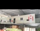 宁德市东方红建材市场C区 仓库 261平米