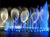 易水生花专业从事喷泉公司、喷泉工程、喷泉设备生产与销售