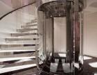 意大利进口GINO别墅电梯观光电梯