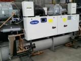 中央空调回收 回收冷库