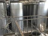 宿迁转让二手40吨不锈钢储罐