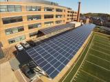 家用太阳能发电多少钱 中威新能源
