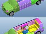 专业外形设计 结构设计 专利产品设计 手办制作 工业产品设计