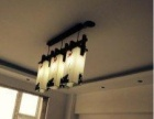 灯具安装维修,LED改装