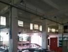 横岗独院标准单层厂房1200平方 空地大