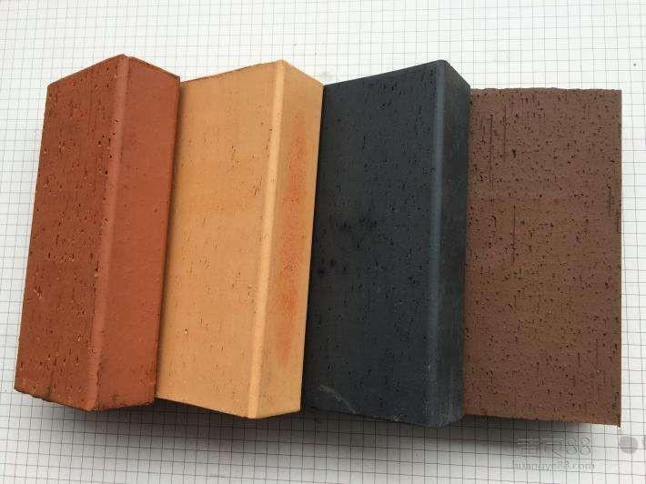 烧结砖种类有哪些