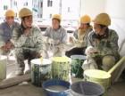 专业墙面粉刷翻新,刮腻子,乳胶漆,真石漆,家具漆