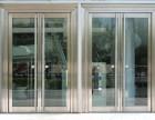 太原门窗安装中心快速维修各种玻璃门