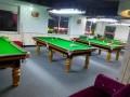 深圳16彩球美式桌球台 拆装(维修)台球桌 坪山桌球台供应商