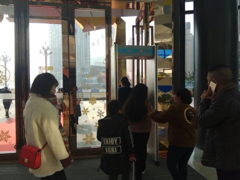 红河市活动厕所出租安检门出租出售专业 一条龙服务