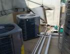 热泵热水器工程 深圳空气能安装 酒店宾馆