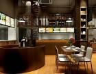 湛江市设计公司 设计别墅 餐厅 服装店 展厅设计施工