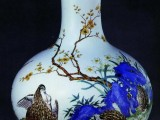 西安斗彩瓷器鉴定拍卖交易公司