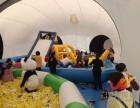乌鲁木齐大型充气模型 熊猫岛乐园优惠租赁出租 订制尺寸模型