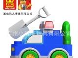 3C正品 大颗粒乐高式拼装玩具益智儿童塑