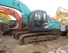 神钢SK200超8二手挖掘机出售免费送货上门 - 32万元