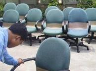 广州专业承接各种系列、不同材质的沙发清洗保养服务