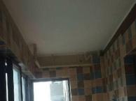 铺造型地板砖墙砖、地板砖做橱柜 厨卫改造二手房装修