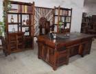 厂家直销老船木茶桌特价功夫茶桌客厅茶桌椅组合办公室茶桌