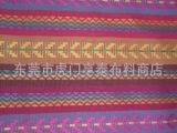 全棉小提花民族布鞋材手袋布民族风 土布,丽江布 色织布 提花布