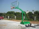 宜昌地埋式籃球架生產廠家