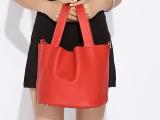 2014夏季新款品牌广州女包韩版时尚真皮手提包女女士包包批发
