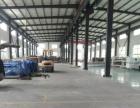 出租蜀山区4000平米钢结构厂房