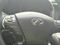 英菲尼迪 M系 2011款 2.5 手自一体 奢华版零首付车车开