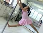 成都金堂钢管舞培训学校 钢管舞全日制培训 钢管舞包就业