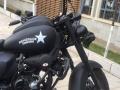 复古太子摩托车300CC