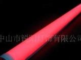 108灯单红色LED护栏管-LED护栏管价格