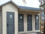 南平高端大气生态环保移动厕所赢隆专业制作