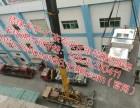 民治叉车吊机吊车高空车深圳民治机械设备起重吊装卸移位搬运搬迁