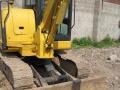 11万出售小松50挖掘机 二手挖掘机转让 二手挖掘机买卖