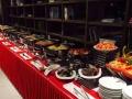 御宴餐饮外宴策划全蟹宴自助餐或围餐