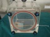 有机玻璃干燥箱 试验用有机玻璃干燥箱