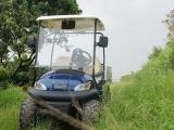 东莞市厂家直销电动小货车A1H2
