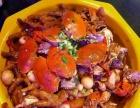 全国掀起肉蟹煲开店风暴 胖子肉蟹煲培训招商加盟