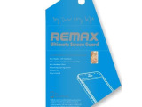 Remax  睿量 iphone5S 磨砂膜 苹果手机膜  微砂