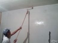 立邦刷新服务 旧房翻新 铲墙皮刮腻子刷涂料墙面修补